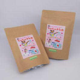 ちゃちゃまる茶オーガニック ルイボスティー(3.5g×20包)お得な2個パック