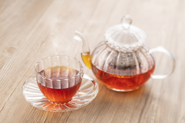 ちゃちゃまる茶ティーカップ
