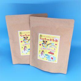 新◆ちゃちゃまる茶オーガニック ルイボスティー(ティーカップ用:2.0g×30包)お得な2個パック