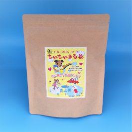 新◆ちゃちゃまる茶オーガニック ルイボスティー(ティーカップ用:2.0g×30包)