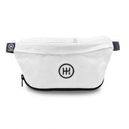 Hipbag(白)アップサイクルブランド <AIRPAQ 社>