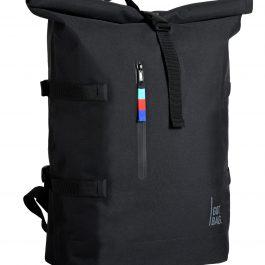 Roll top backpack 海洋プラスチックの再利用 <GOTBAG 社>