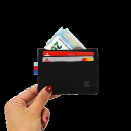 Card case 海洋プラスチックの再利用 <GOTBAG 社>